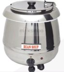 Jual Mesin Penghangat Sop Stainless (Soup Kettle) – SB7000 di Mataram