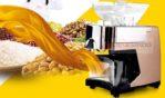 Jual Mesin Press Minyak Biji-Bijian (MKS-J03) di Mataram