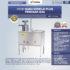 Jual Mesin Susu Kedelai Plus Pemasak Gas (SKD200) di Mataram