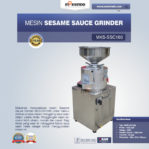 Jual Sesame Sauce Grinder MKS-SSC160 di Mataram