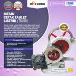 Jual Mesin Cetak Tablet Listrik – TBL55 di Mataram