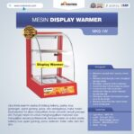 Jual Mesin Display Warmer (MKS-1W) di Mataram