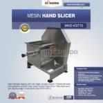 Jual Perajang Serbaguna,(Hand Slicer) MKS-VGT75 Di Mataram