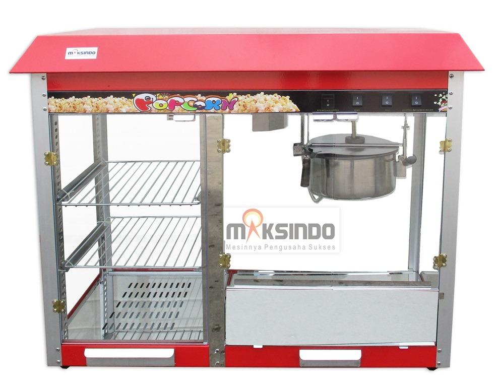 Jual Mesin Popcorn Plus Display (POP33) di Mataram