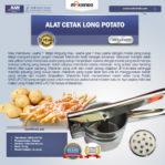 Jual Alat Cetak Long Potato MKS-LPCT30 di Mataram