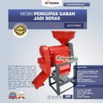 Jual Pengupas Gabah Jadi Beras AGR-RM80 di Mataram