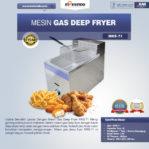 Jual Mesin Gas Deep Fryer MKS-71 di Mataram