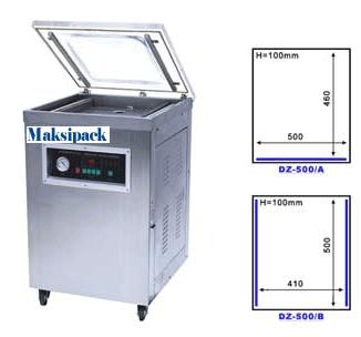 Jual Mesin Vacuum Sealer (DZ-500) di Mataram