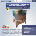 Jual Mesin Sentrifugal (Sentrifus), Separator Sentrifugal di Mataram