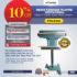 Jual Mesin Sealer Plastik Pedal Sealer di Mataram
