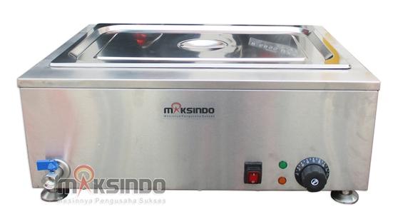 Jual Mesin Bain Marie Penghangat Makanan MKS-EBM11 di Mataram