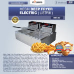 Jual Mesin Electric Deep Fryer MKS-82 di Mataram