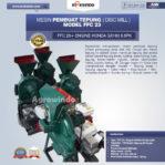 Jual Mesin Disk Mill FFC-23 di Mataram