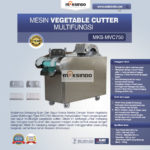 Jual Mesin Vegetable Cutter Multifungsi (Type MVC750) di Mataram