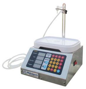 Jual Mesin Filling Cairan Otomatis (MSP-F100) di Mataram