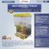 Jual Juice Dispenser 2 Tabung (17 Liter) – ADK17x2 di Mataram