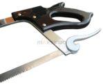 Jual Manual Bone Saw (Pemotong Daging Beku dan Tulang) MKS-MSW19 Mataram