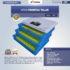 Jual Mesin Penetas Telur AGR-TT360 di Mataram