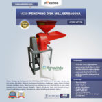 Jual Penepung Disk Mill Serbaguna (AGR-MD24) di Mataram
