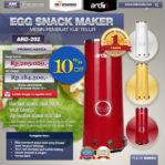 Jual Egg Roll Snack Telur Rumah Tangga ARDIN di Mataram