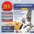 Jual Alat Cetak Long Potato MKS-LPCT50 di Mataram