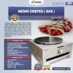 Jual Mesin Crepes (Gas) Harga Hemat di Mataram