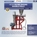 Jual Mesin Giling Daging Double Polly N-32SS di Mataram