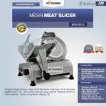 Jual Mesin Meat Slicer (MKS-M12) di Mataram