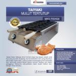 Jual Taiyaki Mulut Tertutup MKS-FISHG6 (Gas) di Mataram