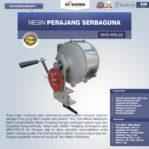 Jual Perajang Serbaguna MKS-MSL22 di Mataram