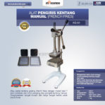 Jual Alat Pengiris Kentang Manual (french fries) di Mataram