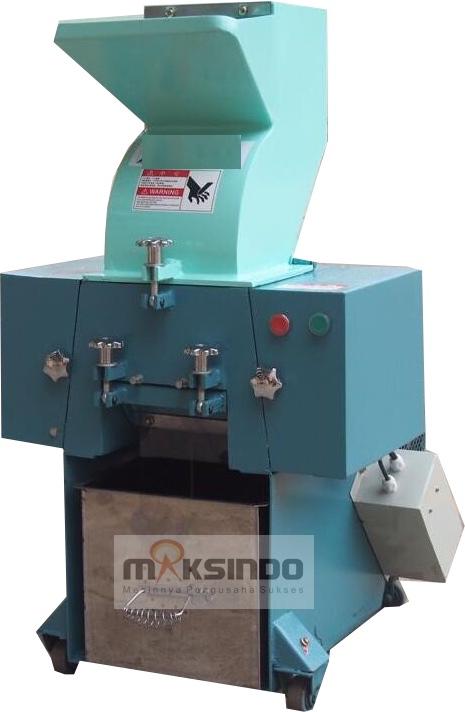 Jual Mesin Penghancur Plastik Multifungsi – PLC180 di Mataram