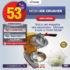 Jual Mesin Ice Crusher MKS-CRS30L di Mataram