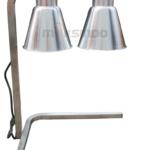 Jual Mesin Food Warmer Lamp MKS-DW240 di Mataram
