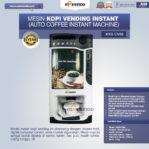 Jual Mesin Kopi Vending (Auto Coffee Instant Machine) di Mataram