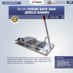 Jual Alat Tusuk Sate Manual MKS-099 di Mataram