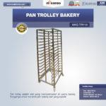 Jual Pan Trolley Bakery (MKS-TRY16) di Mataram