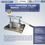 Jual Pemotong Tulang Manual (PTT38) di Mataram