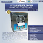 Jual Mesin Hard Ice Cream (HIC20) di Mataram