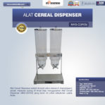 Jual Alat Cereal Dispenser MKS-CDR02 di Mataram