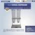 Jual Alat Cereal Dispenser MKS-CDR02 di Mataram