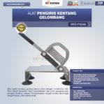 Jual Alat Pengiris Kentang Gelombang MKS-PS269 di Mataram