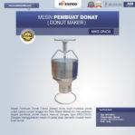 Jual Mesin Pembuat Donat (Donut Maker) MKS-DN03 di Mataram