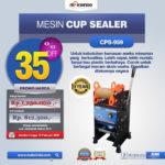 Jual Mesin Cup Sealer CPS-959 di Mataram
