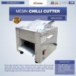 Jual Mesin Chilli Cutter MKS-CCU01 di Mataram