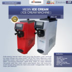 Jual Mesin Es Krim (Ice Cream Machine) ISC-16 di Mataram