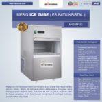 Jual Mesin Ice Tube (Es Batu Kristal) – IM120 di Mataram