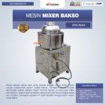 Jual Mesin Mixer Bakso MKS-R24A di Mataram