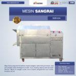 Jual Mesin Sangrai SGR-25A di Mataram