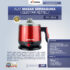 Jual Alat Masak Serbaguna (Electrik Kettel) di Mataram